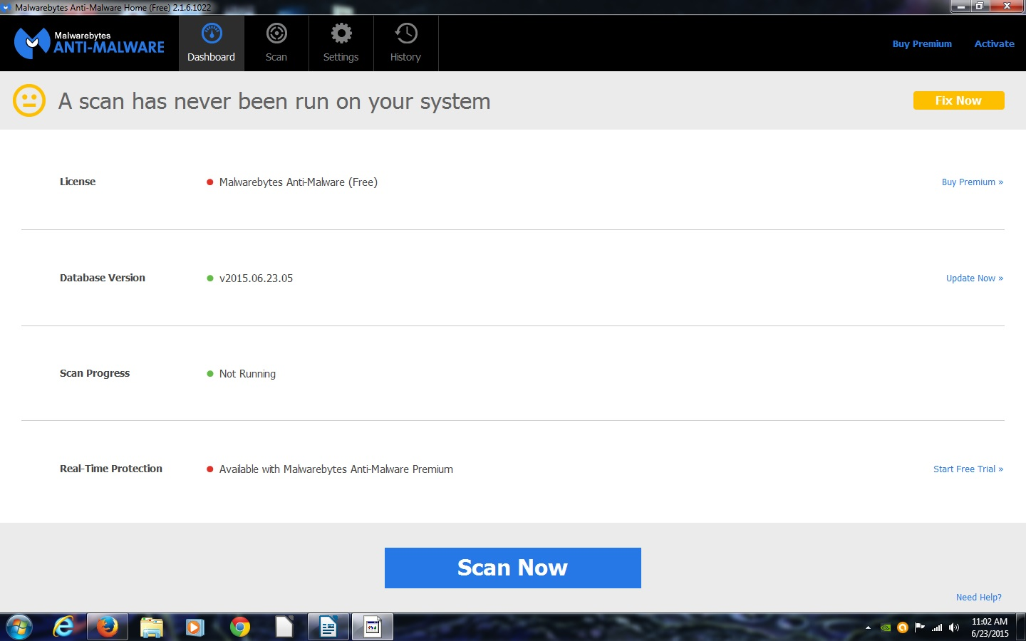 malwarebytes chip windows 10